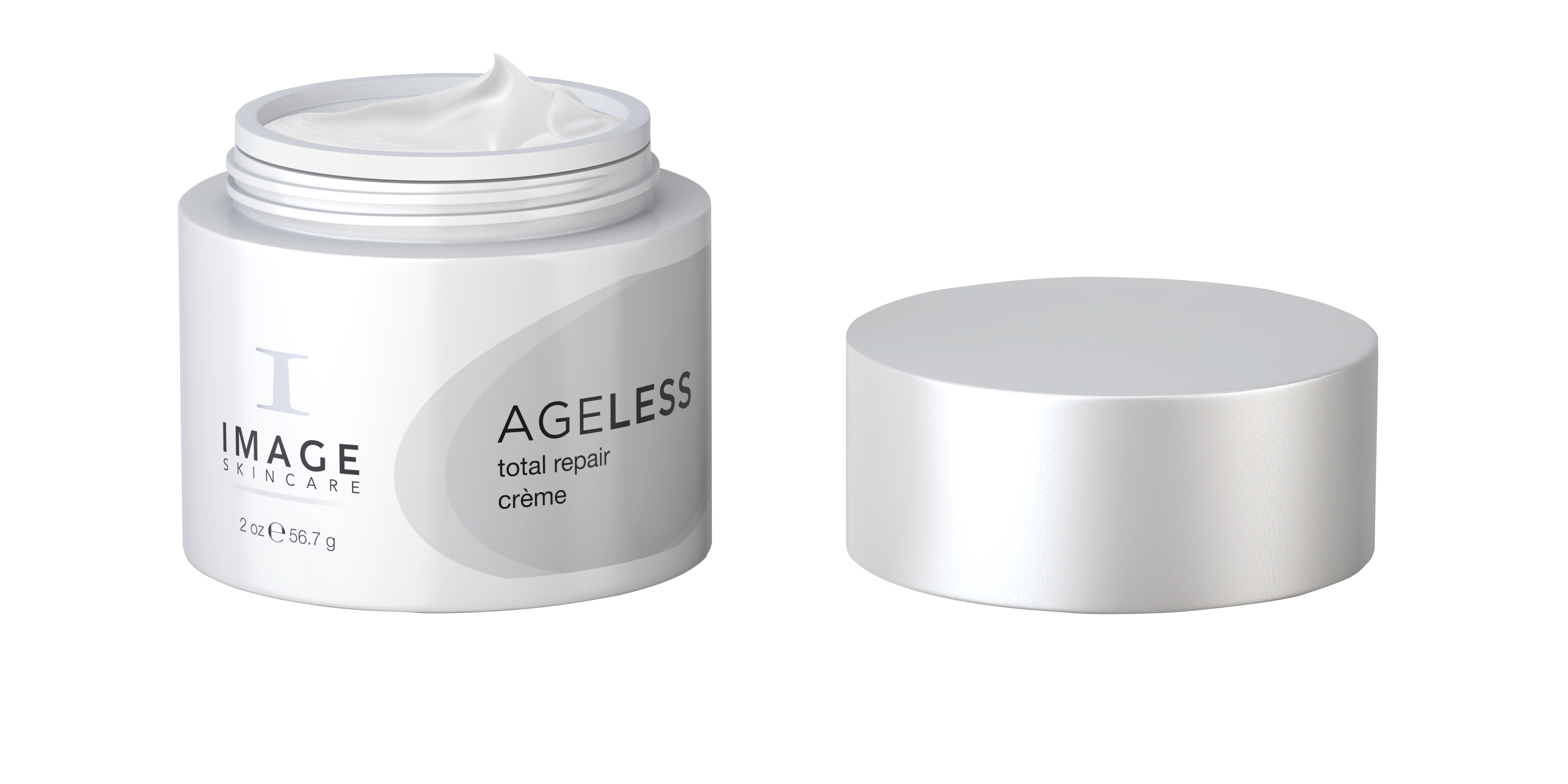 Ageless Total Repair Cremeglamour Shot Skin Zen