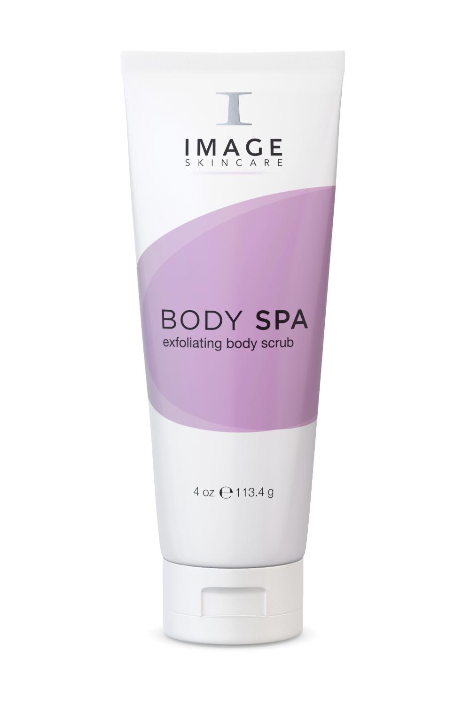 Body Spa Exfoliating Body Scrub Skin Zen