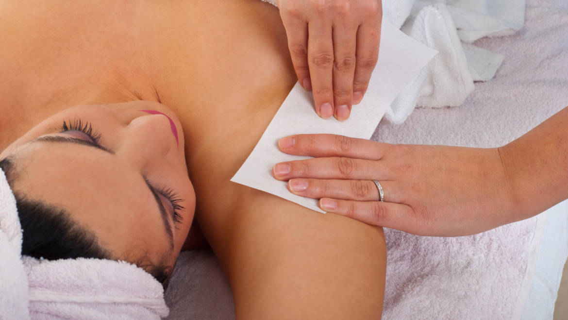 Top 7 Tips For Your Best Wax Experience